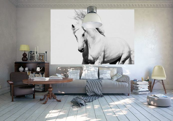 Home walls wallpapers Mustang | Homewallmurals.co.uk
